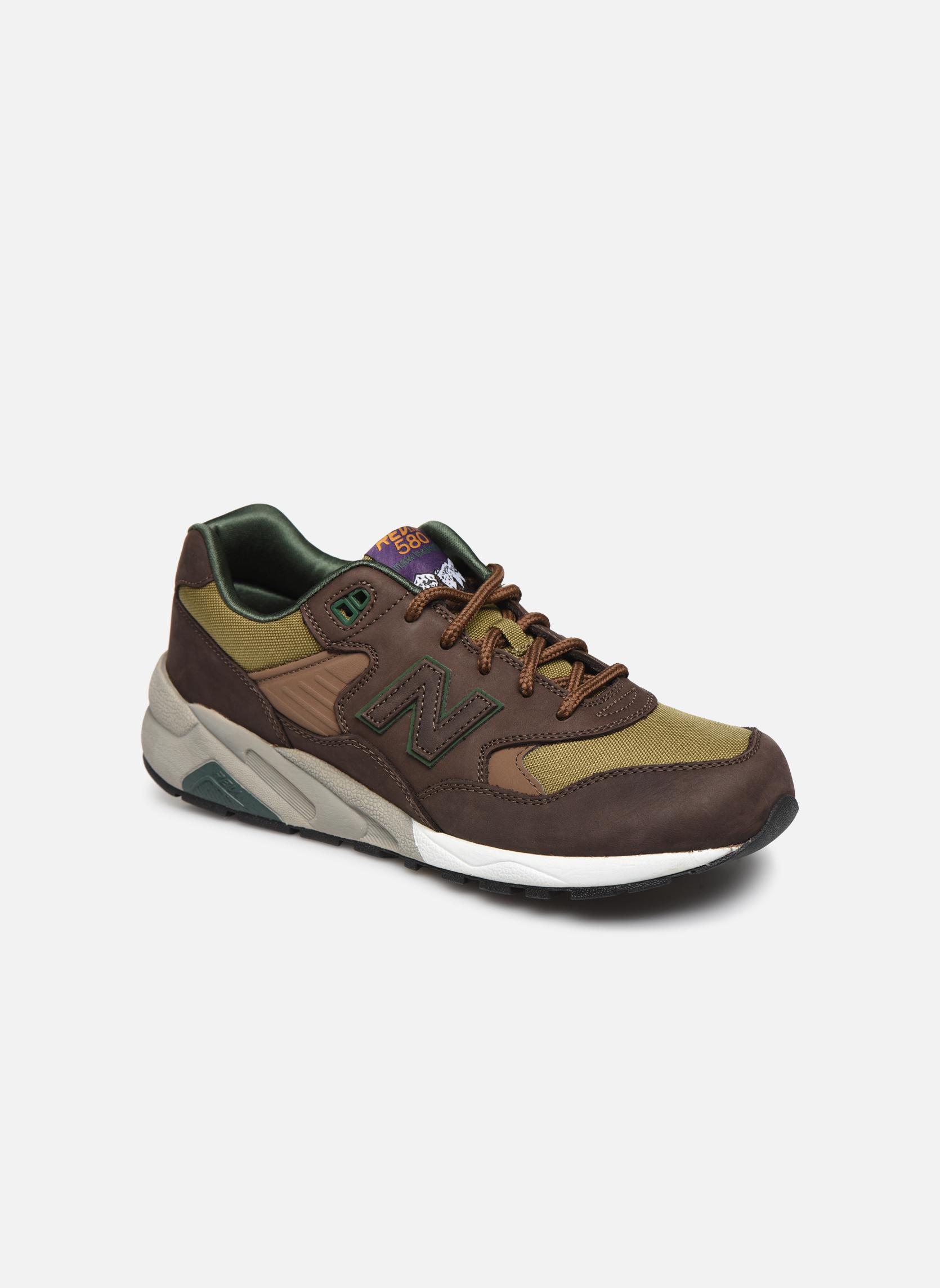 Sneakers Heren MRT580 D Q2