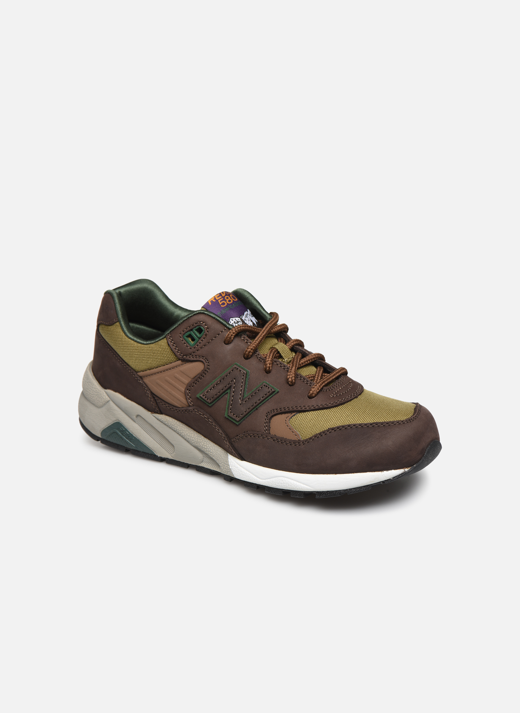 Sneakers Heren MRT580 D Q2