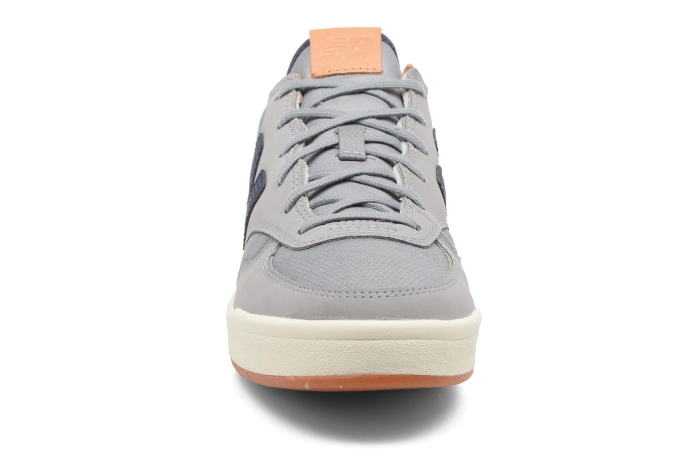 Sneaker New Balance WRT300 blau schuhe getragen