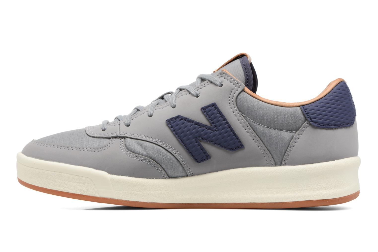 Sneakers New Balance WRT300 Azzurro immagine frontale