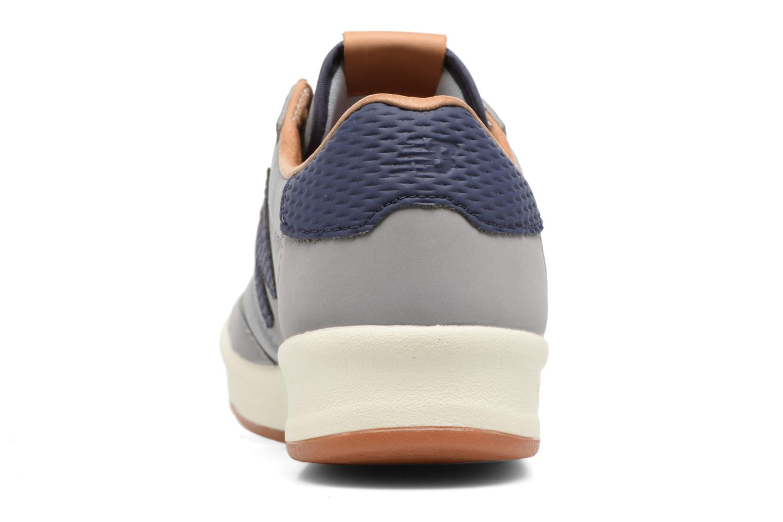 Sneakers New Balance WRT300 Blå Se fra højre