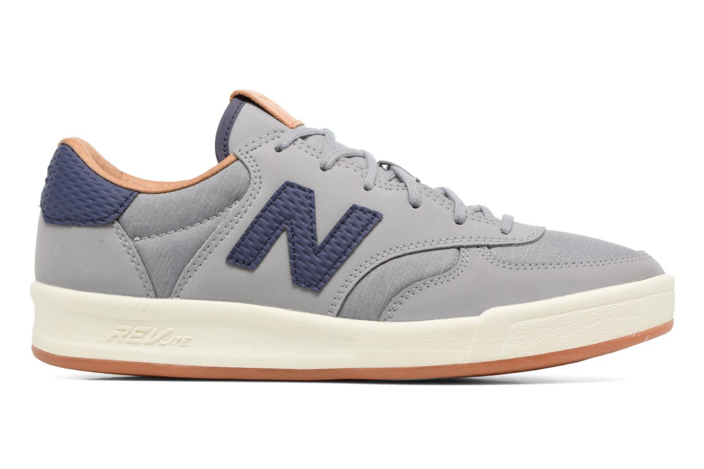 Sneaker New Balance WRT300 blau ansicht von hinten