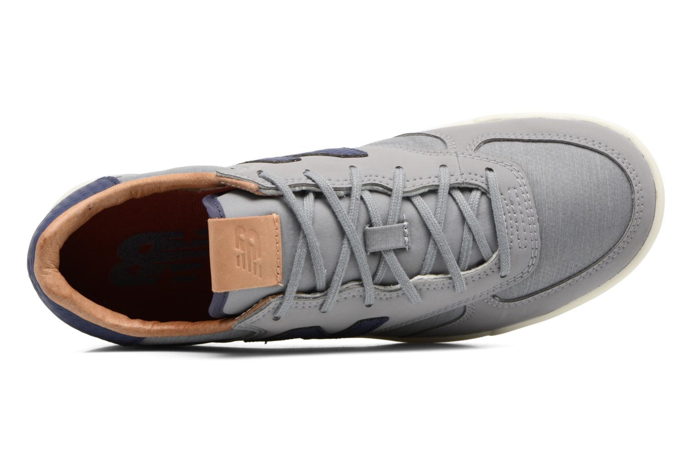 Sneaker New Balance WRT300 blau ansicht von links