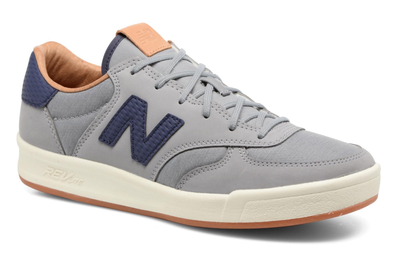 Sneakers New Balance WRT300 Blauw detail