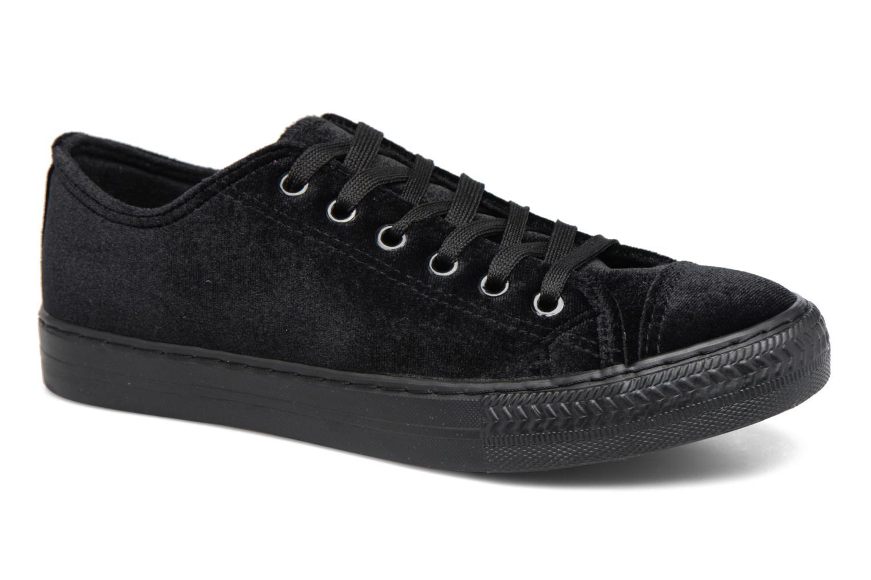 Sneakers I Love Shoes THYSAL Zwart detail