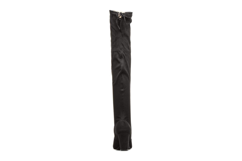 THECILE black velvet