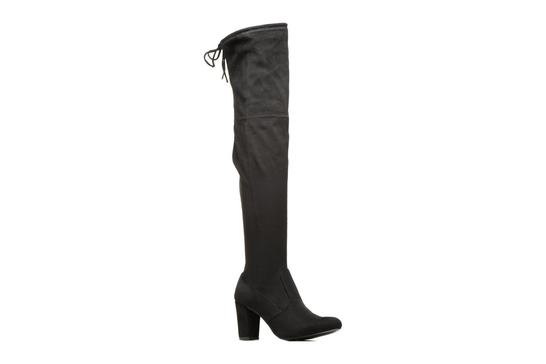 Bottes I Love Shoes THECILE Noir vue détail/paire