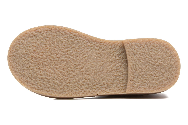 Boots en enkellaarsjes I Love Shoes SELIME LEATHER Roze boven