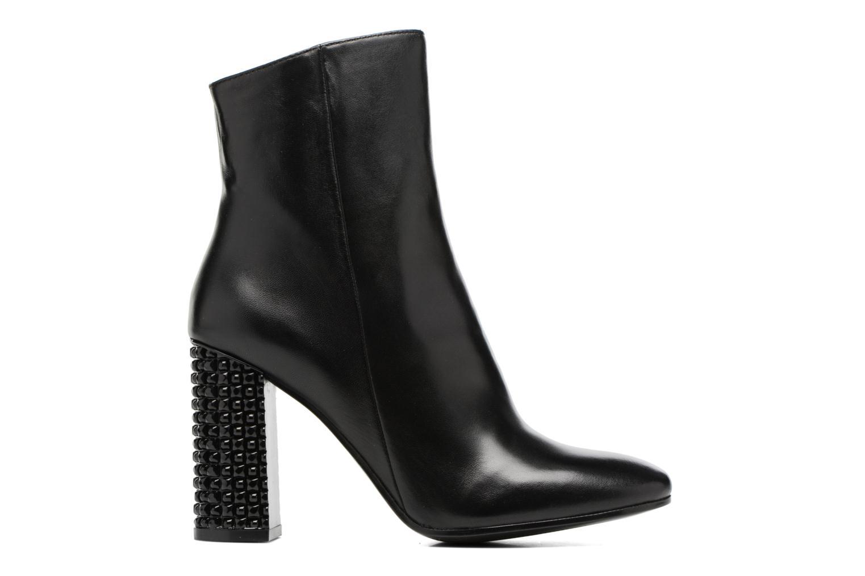 Bottines et boots Bruno Premi Altesse Noir vue derrière