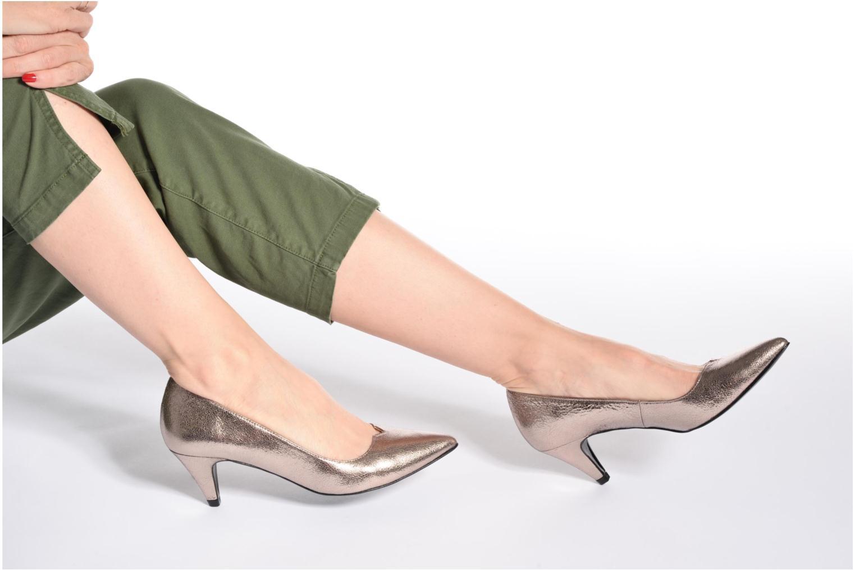 Zapatos de tacón Made by SARENZA 90's Girls Gang Escarpins #11 Negro vista de abajo