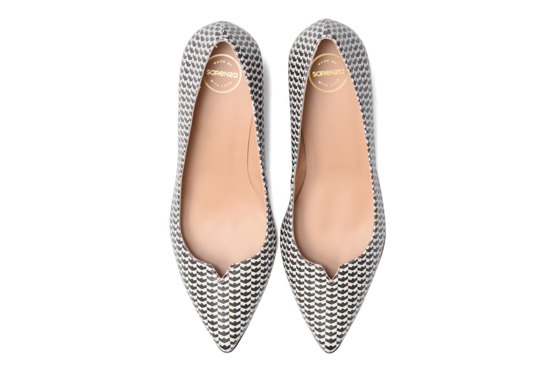Zapatos de tacón Made by SARENZA 90's Girls Gang Escarpins #11 Negro vista del modelo