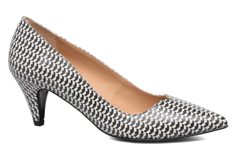 Zapatos de tacón Made by SARENZA 90's Girls Gang Escarpins #11 Negro vista lateral derecha