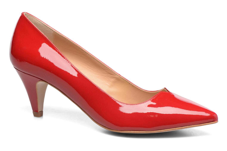 Zapatos de tacón Made by SARENZA 90's Girls Gang Escarpins #11 Rojo vista lateral derecha