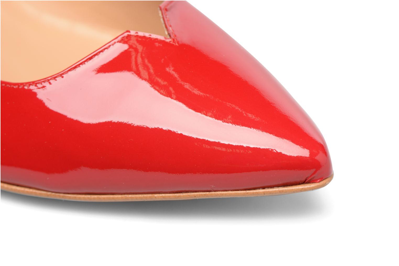 Zapatos de tacón Made by SARENZA 90's Girls Gang Escarpins #11 Rojo vista lateral izquierda