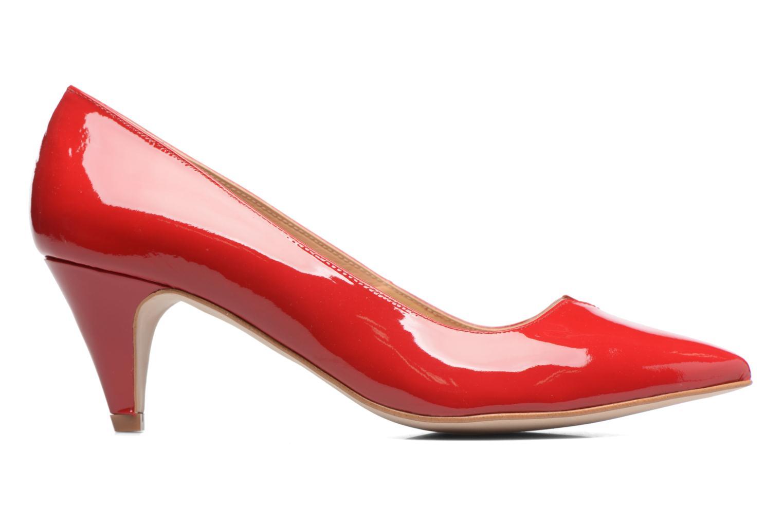 Zapatos de tacón Made by SARENZA 90's Girls Gang Escarpins #11 Rojo vista de detalle / par