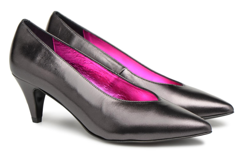 Grandes descuentos últimos zapatos Made by SARENZA Busy Girl Escarpins #3 (Negro) - Zapatos de tacón Descuento