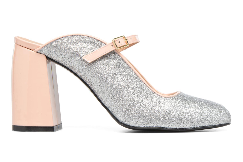 Zapatos promocionales Made by SARENZA Crazy Seventy #8 (Plateado) - Zuecos   Los zapatos más populares para hombres y mujeres
