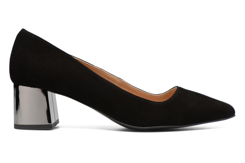 Zapatos de tacón Made by SARENZA Snow Disco #8 Negro vista de detalle / par