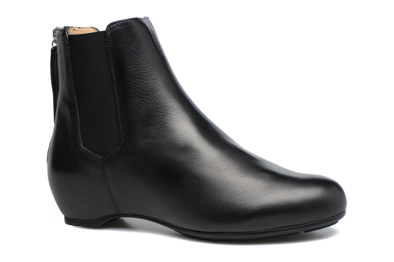 Bottines et boots Unisa Angus Noir vue détail/paire