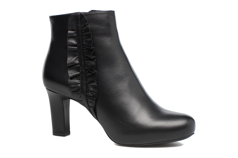Grandes descuentos últimos zapatos Unisa Nalivo (Negro) - Botines  Descuento