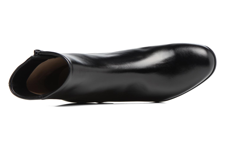 Bottines et boots Unisa Omer Noir vue gauche