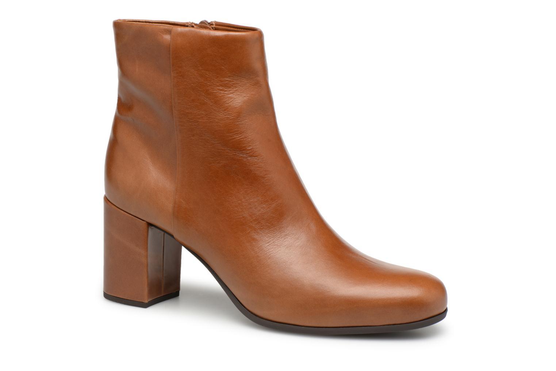 Grandes descuentos últimos zapatos Unisa Omer (Marrón) - Botines  Descuento