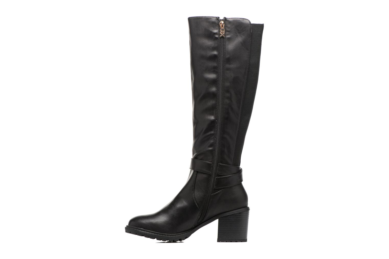 Boots & wellies Xti Zala Black front view