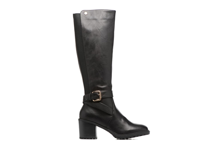 Boots & wellies Xti Zala Black back view