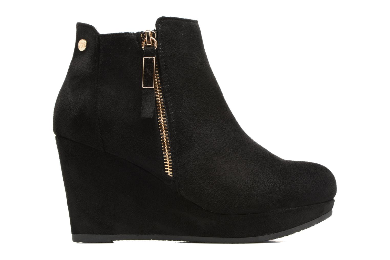 Bottines et boots Xti Jiny Noir vue derrière
