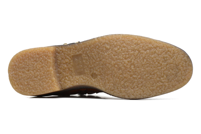 Stiefeletten & Boots Xti Teki braun ansicht von oben