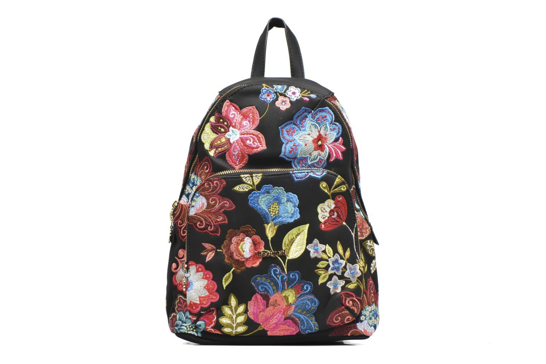 Sacs à dos Desigual Lima Caribou Backpack Noir vue détail/paire