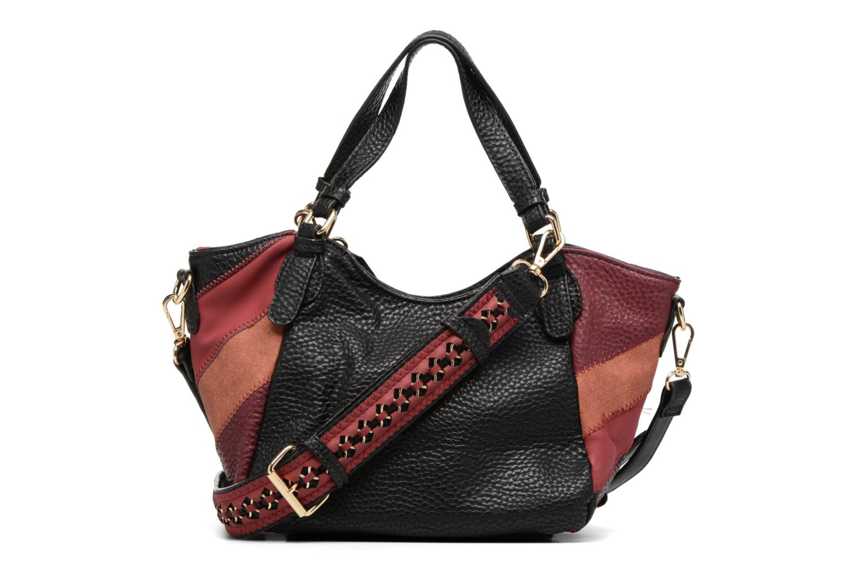 Sacs à main Desigual Rotterdam Mini Juno Handbag Multicolore vue face