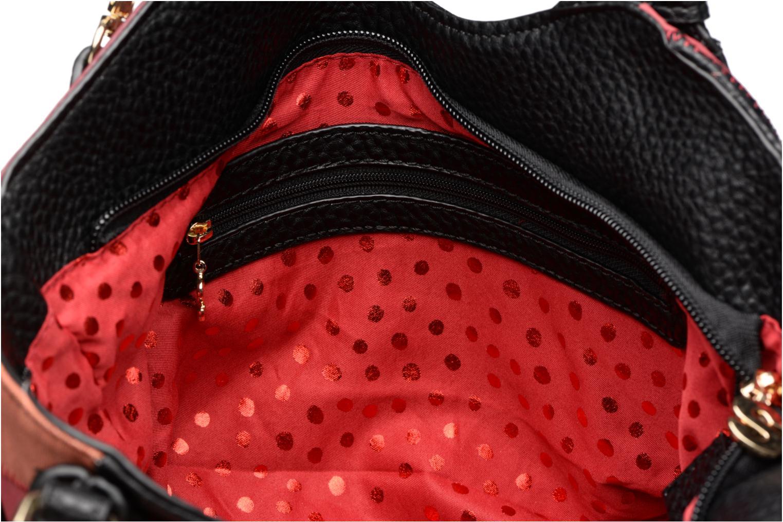 Sacs à main Desigual Rotterdam Mini Juno Handbag Multicolore vue derrière
