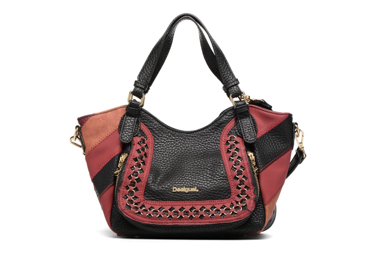 Sacs à main Desigual Rotterdam Mini Juno Handbag Multicolore vue détail/paire
