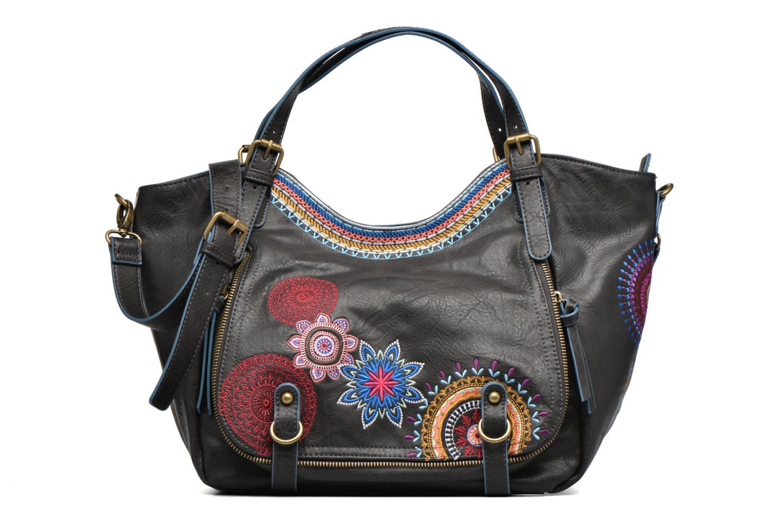 Rotterdam Amber Handbag Negro