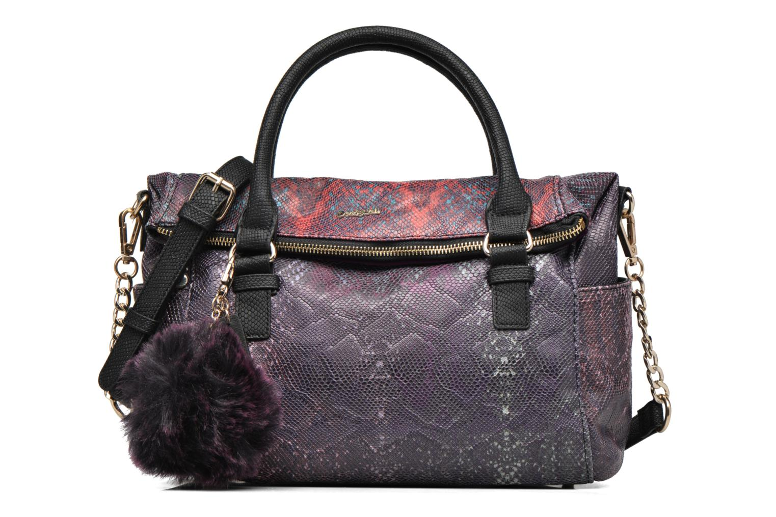 Sacs à main Desigual Loverty Ka Crossbody Violet vue détail/paire