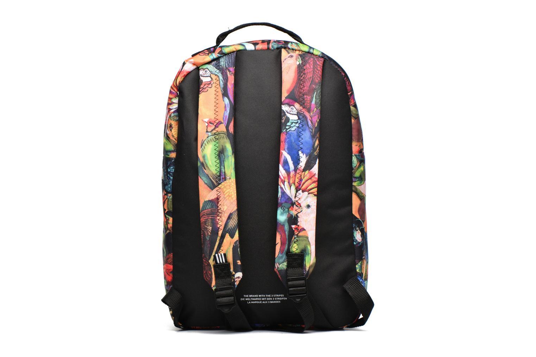 Sacs à dos Adidas Originals CL BP P Multicolore vue face