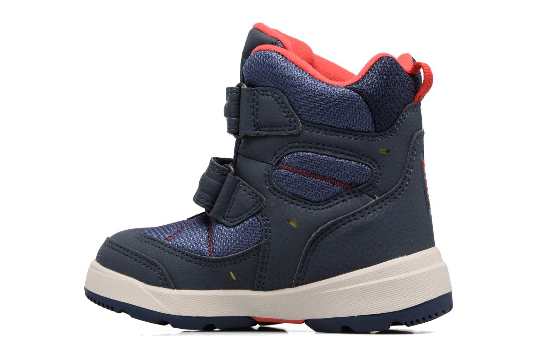 Chaussures de sport Viking Toasty II GTX Bleu vue face