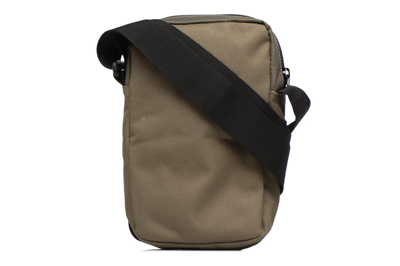 Borse uomo Reebok Style Found City Bag Beige immagine frontale