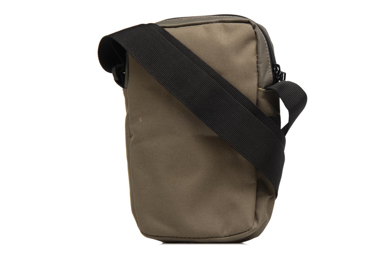 Borse uomo Reebok Style Found City Bag Beige immagine destra