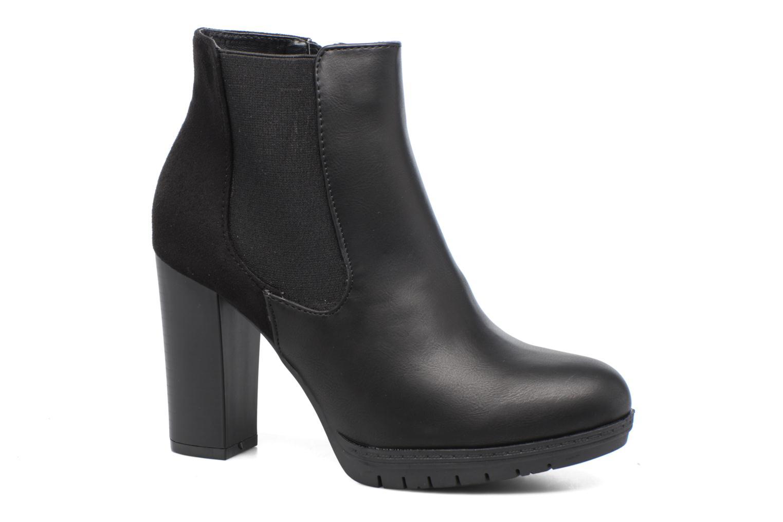 Grandes descuentos últimos zapatos Divine Factory Soon (Negro) - Botines  Descuento