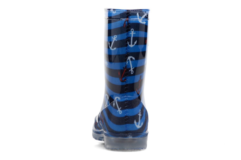 Brieu Flash Bleu