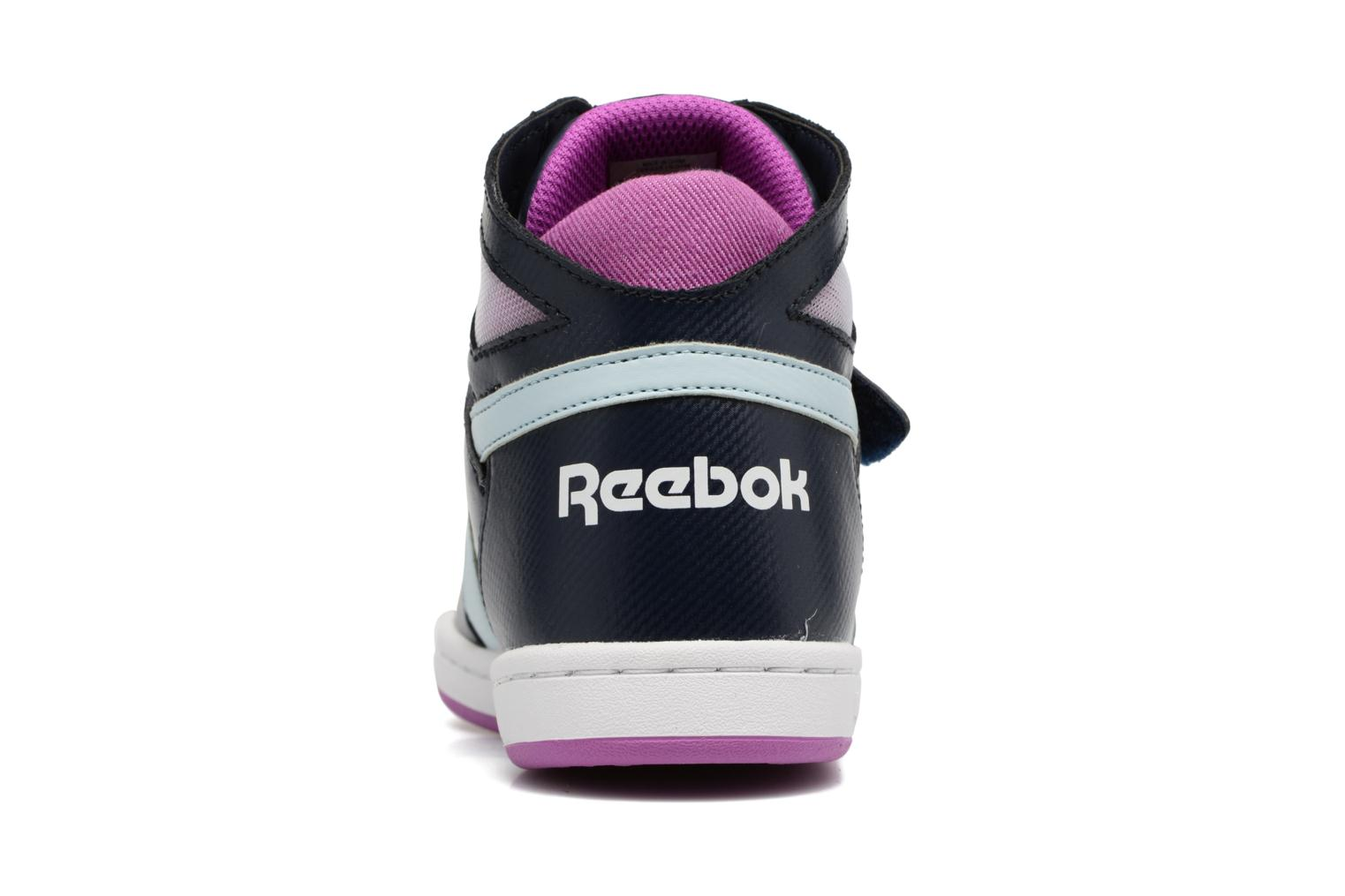 Reebok Mission 3.0 Collegiate Navy/Vicious Violet/Fresh Blu