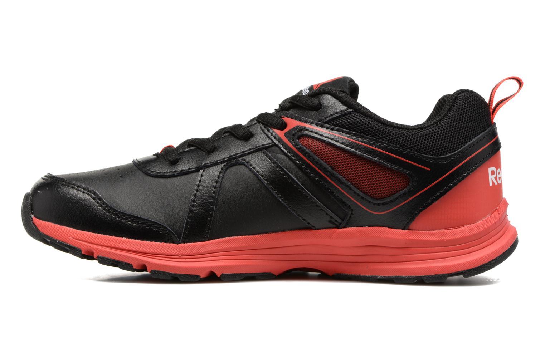 Chaussures de sport Reebok Almotio 3.0 Noir vue face