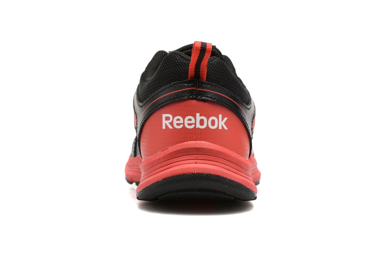 Chaussures de sport Reebok Almotio 3.0 Noir vue droite