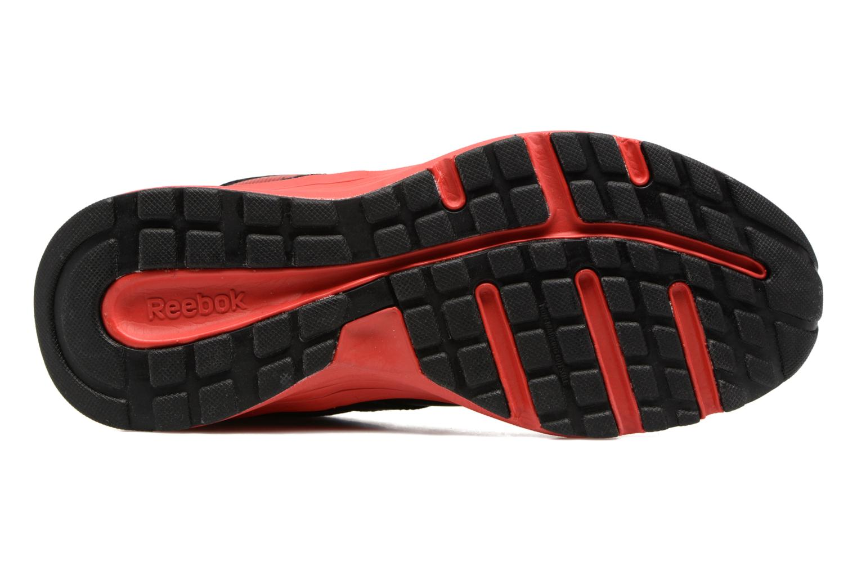Chaussures de sport Reebok Almotio 3.0 Noir vue haut
