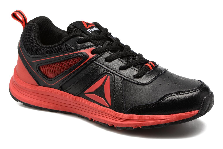 Chaussures de sport Reebok Almotio 3.0 Noir vue détail/paire
