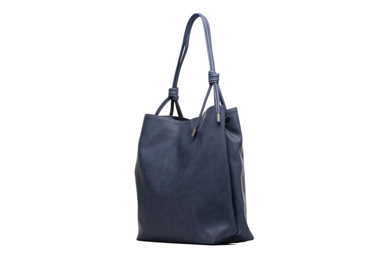 Wilma Hobo Grey blue