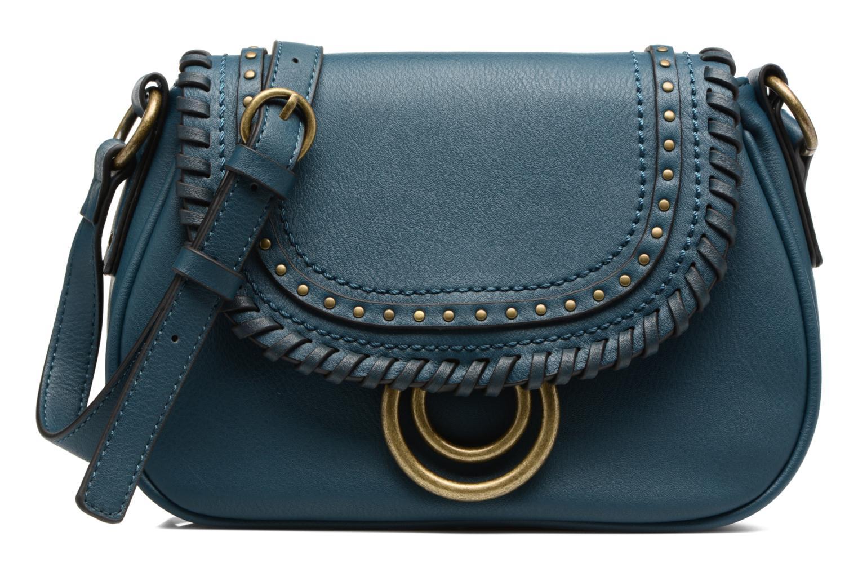 Whitney Shoulder bag Teal green