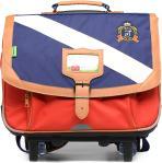 Schooltassen Tassen Cartable 38cm Trolley Polo